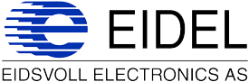 Eidsvoll Electronics AS company logo